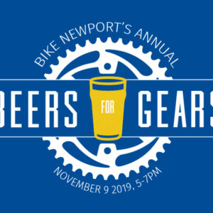 Beers Gears Volunteer