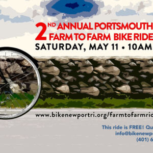 Portsmouth Farm to Farm Ride