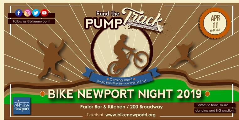 Bike Newport Night Slider