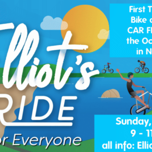 Elliots Ride 2019