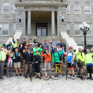 Bike to Work Day 2018