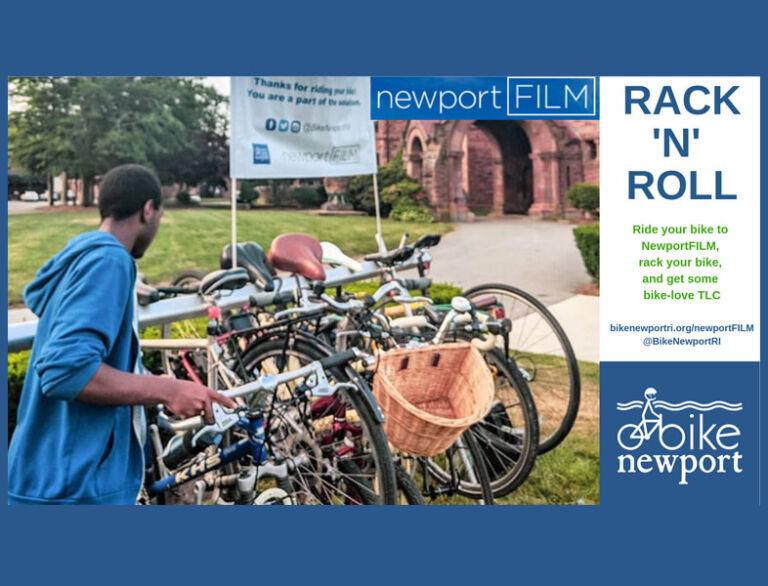 Rack n Roll Poster