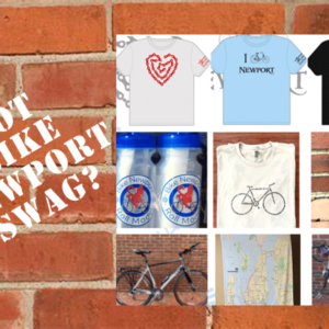 Bike Newport shop