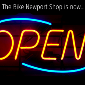Bike Newport shop