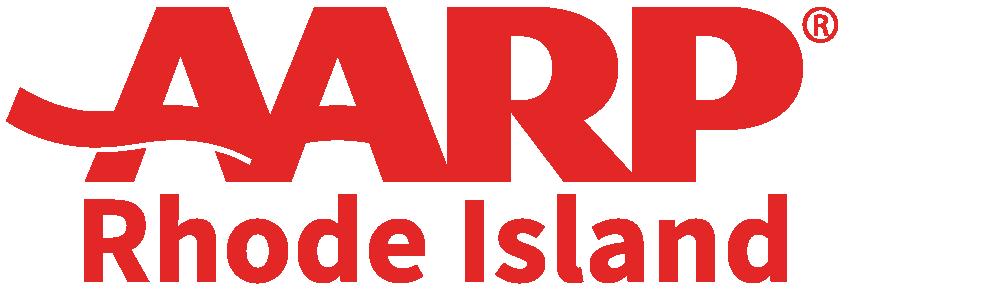 AARP RI logo